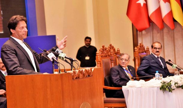 Population Growth has Devastating Impact on Environment: PM Imran
