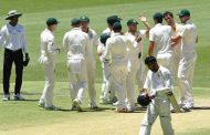 Australia Stuns India in Second Test