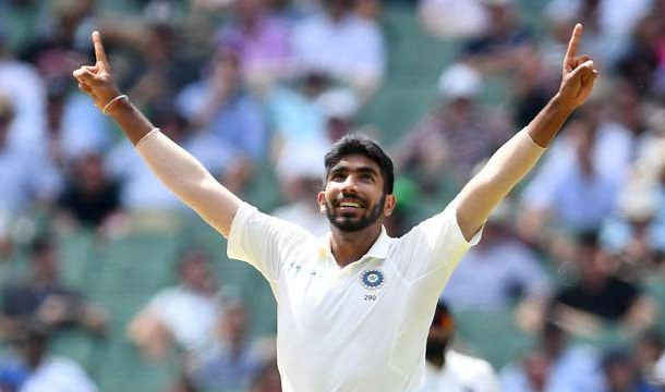 Bumrah Breaks 39-Year Old Record