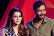 Ajay Devgn's Remarks About Kajol Goes Viral