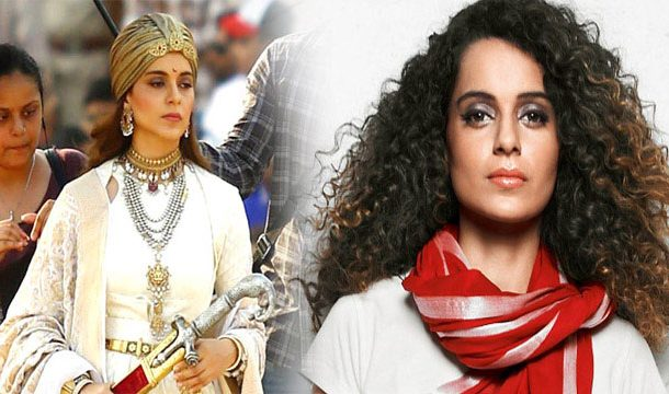 Kangana Ranaut Opens Up About Feminism