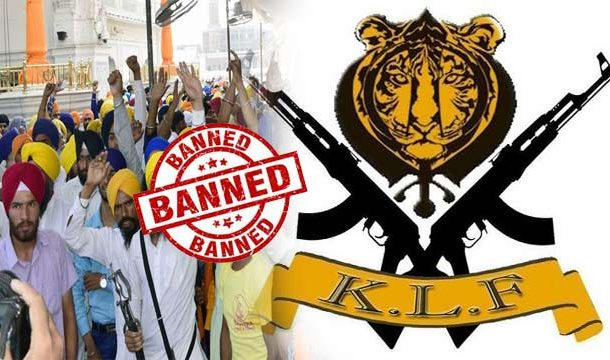 Indian Govt Bans Khalistan Liberation Force for Involvement in Bombings