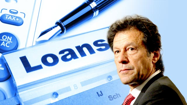 Pakistan Added Rs 984 Billion in its Loans in Just Last Three Months