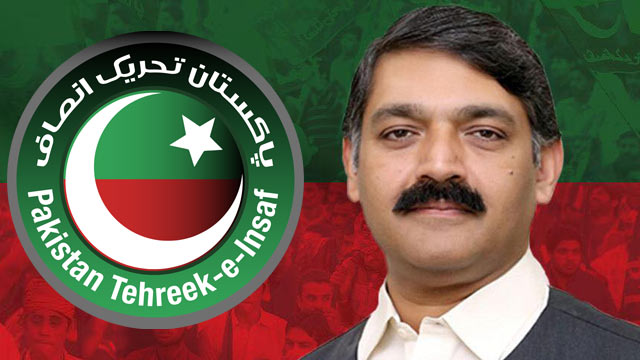 Malik Asad Khokhar of PTI Won PP-168 By-Election in Lahore