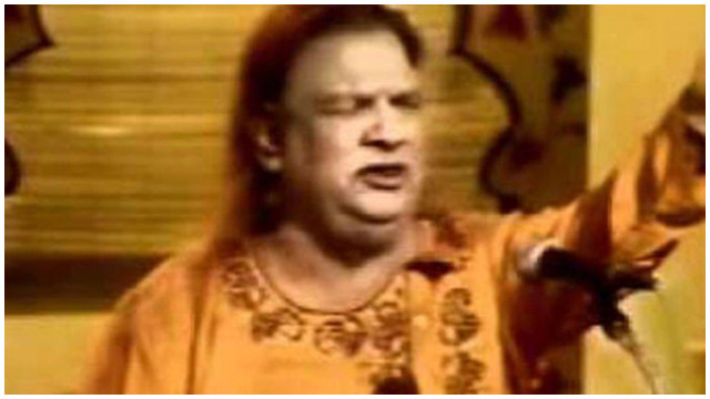 Qawali Legend Aziz Mian Remembered on 18th Death Anniversary