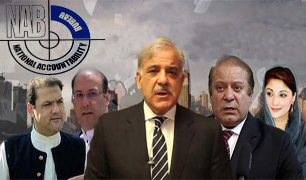 Will PML-N Succeed to Rescue Sharif Family from NAB Cases?