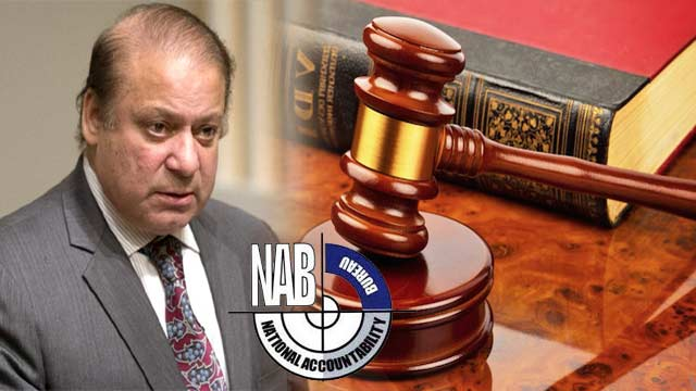 Nawaz' Plea to Delay Verdict On Corruption References Rejected