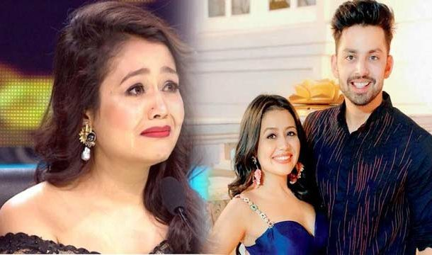 Neha Kakkar Posts Cryptic Message After Breakup