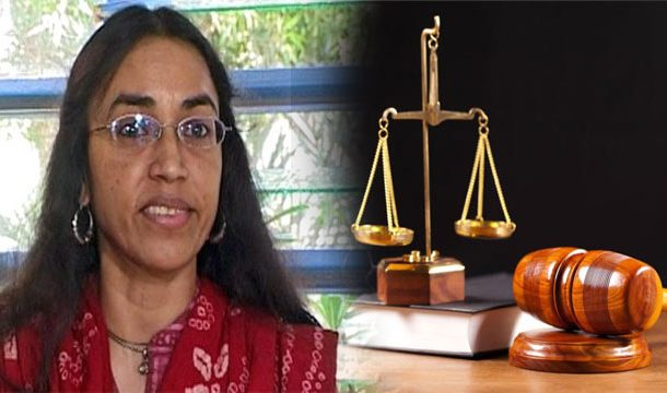 Parveen Rehman Murder: New JIT to be Constituted