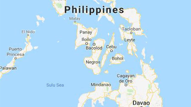 6.9 Magnitude Quake Shakes Philippines, Tsunami Warning Issued