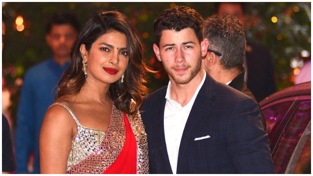 Priyanka, Nick Jonas Officially Married