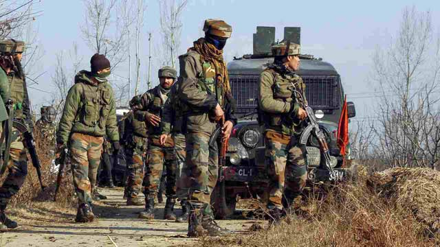 6 Militants, Including Zakir Musa's Aide, killed in Pulwama Encounter: Indian Media