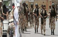 Sindh Rangers Back in Action