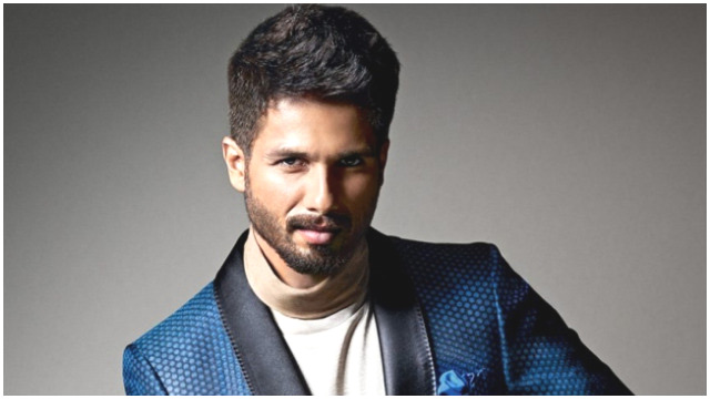 Shahid Kapoor Dismissed Rumors of Stomach Cancer