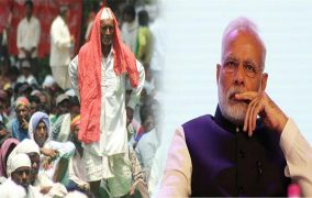 Rural India and Farmers Punished BJP for its Anti-Farmers Policies