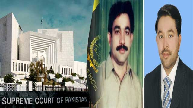 PML-N Lawmakers Khokhar Brothers Put on ECL on Supreme Court's Orders