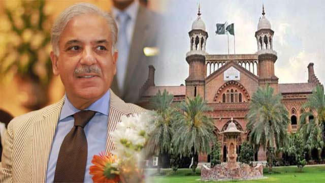 Petition Filed Against Shehbaz's Appointment as PAC Chairman