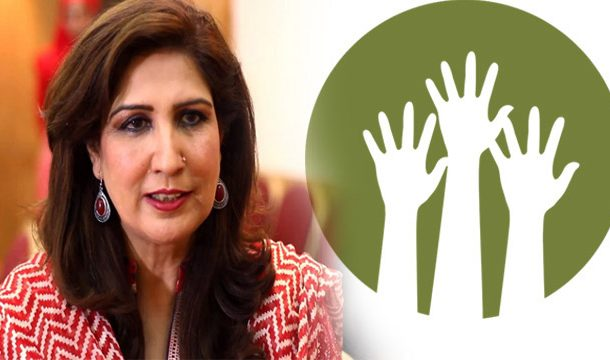 Sindh Govt Ready to Cooperate with NGO's: Shehla