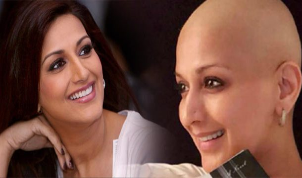 Cancer Survivor Sonali Bendre Coming Back to India