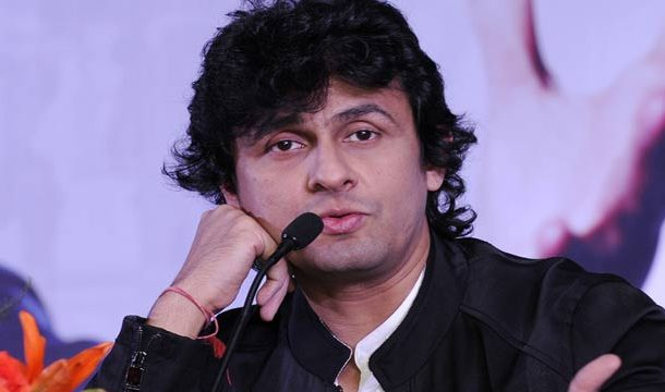 Sonu Nigam Trolled for Controversial Statement about Pakistani Singers