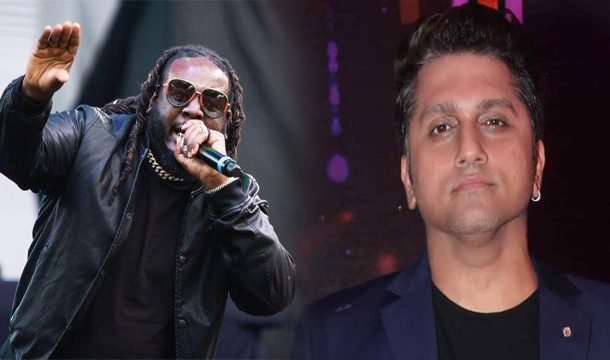 T-Pain Gets Slammed for Plagiarizing Bollywood Song