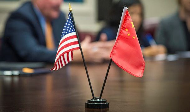 US Accuses China for Cyber Activities