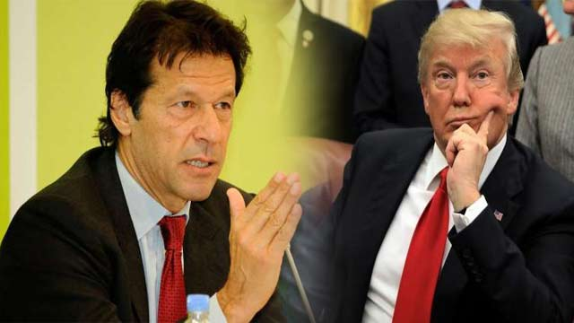 Pakistan to Reply to US President's Letter