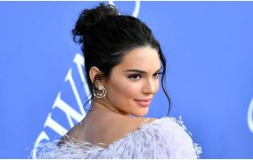 Kendall Jenner: Highest Paid Model of 2018