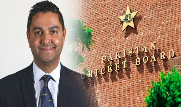 PCB Appoints Wasim Khan as Managing Director