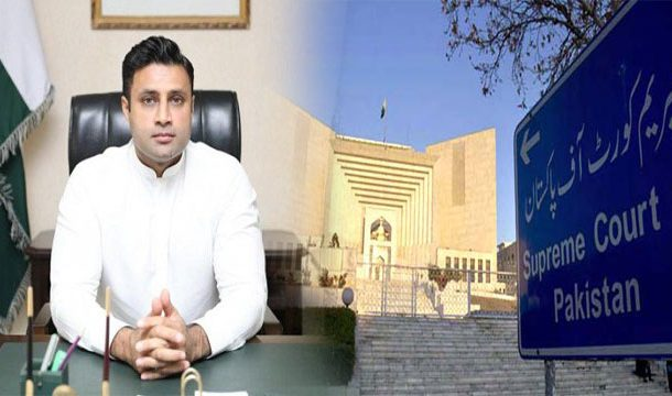 Petition Seeking Zulfi Bukhari's Disqualification Dismissed
