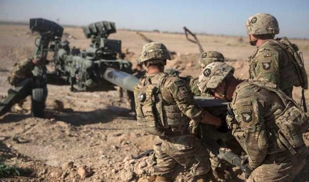 After Syria, US Decides to Afghan Withdrawal