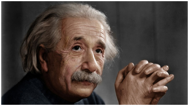 Einstein's Famous 'God Letter' Auctioned