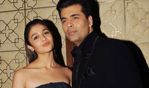 Alia Bhatt's Performance in Kalank Made Karan Emotional
