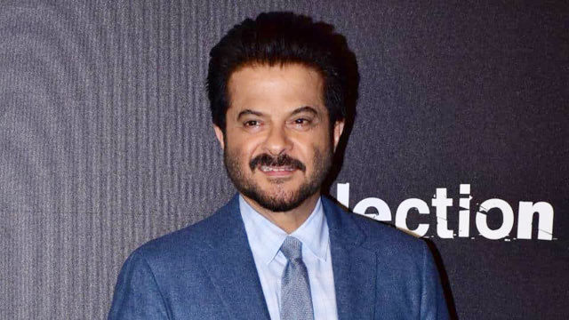 Anil Kapoor is all Praise for the Rise of Netflix