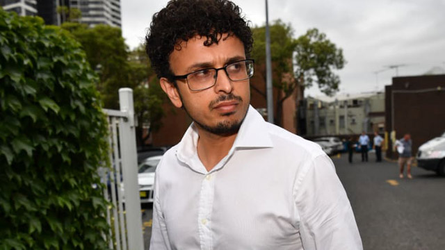Usman Khawaja's Brother Charged Over Terror Hit List