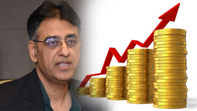 No More Economic Crisis: Asad Umar
