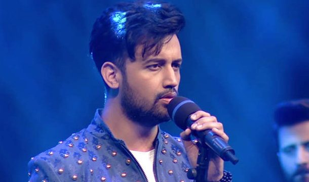Atif Aslam Reveals why Jal Band Was Split?