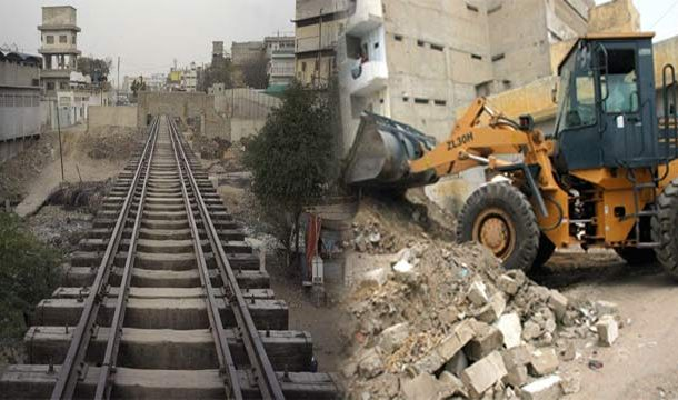 Can the Karachi Circular Railway be Revived ?