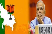 Major Setback for Modi Led BJP in State Assembly Elections