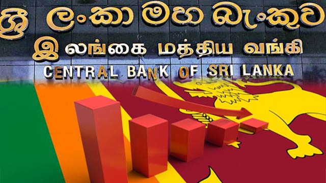 Sri Lankan Economy Experiencing Lowest Growth in 16 Years at 4%