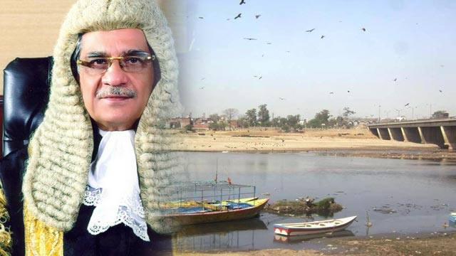 Supreme Court Direct Punjab Government on Submission of Water Treatment Plants Final Plan