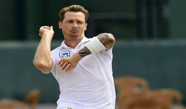 Steyn All Set to Make Bowling History