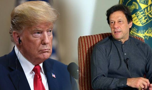 US President Asks Pakistan For Help
