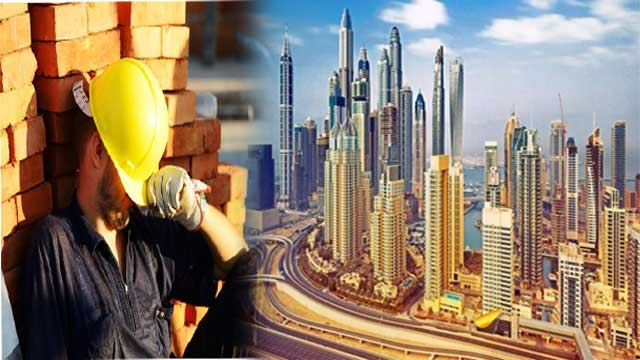 Slower Job Growth Sank the Prices of Real Estate in Dubai