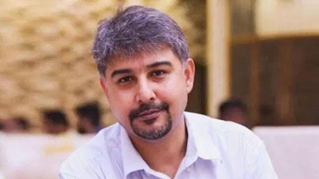 Slain Ali Raza Abidi's Guard Arrested