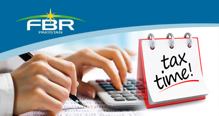 FBR Sends Notices to Tax Evading Big Landlords