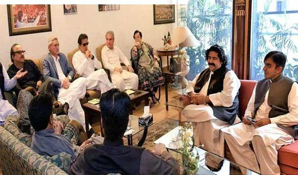 Federal Cabinet Directed Authorities to Remove the Names of MNAs Ali Wazir and Mohsin Dawar from ECL