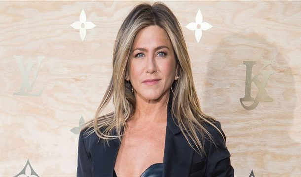 Jennifer Aniston Opens Up about Marriages to Brad Pitt, Justin Theroux