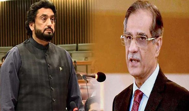 CJP Annoyed at Placement of 172 Suspects on ECL, Summons Shehryar Afridi