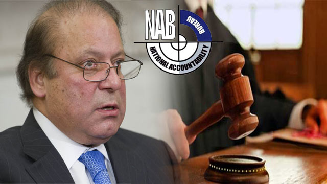 Verdict on References Against Nawaz: Section 144 Imposed in Capital